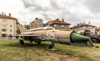 Mig-21 bis ©Massino Foti. Used with permission.