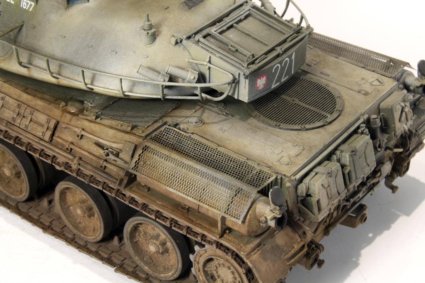 Sd.Kfz 124 Wespe